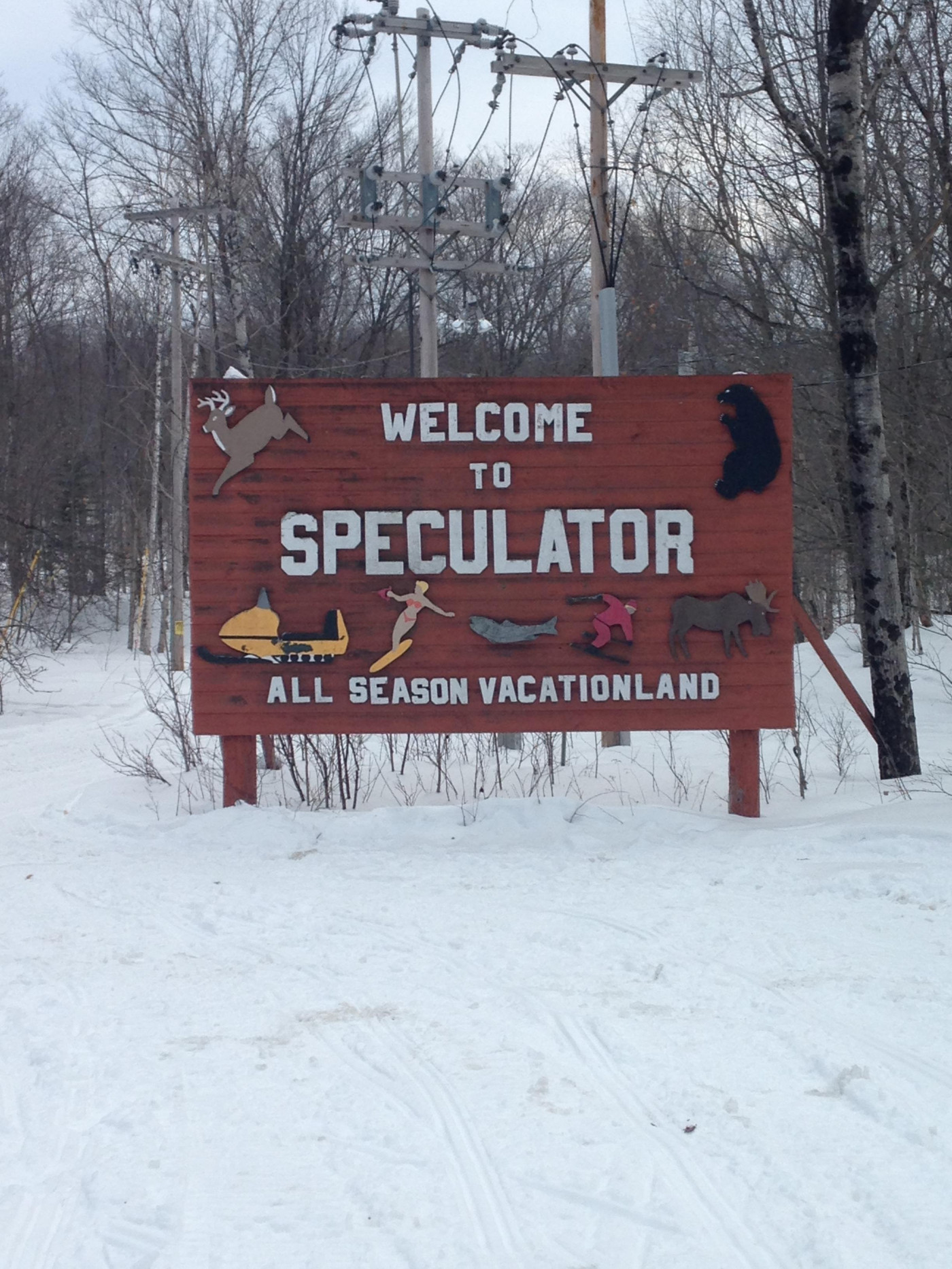 Welcome to Speculator!